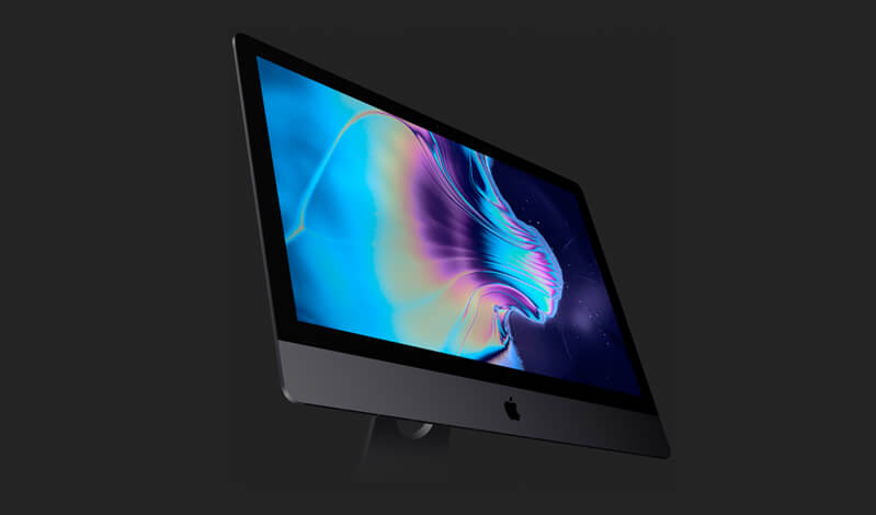 imacpro angers